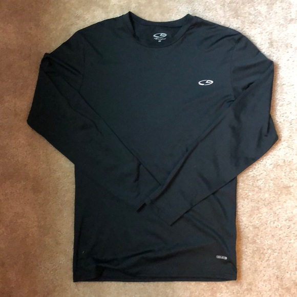champion dry fit long sleeve shirts